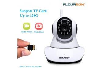 Wireless 720P Pan Tilt Network Home IP CCTV Camera IR Night Vision WiFi Webcam- Poland