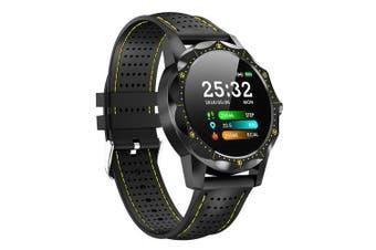 SKY1 SmartWatch Men IP68 Waterproof Activity Tracker Fitness Tracker Smart watch- sky1yw China