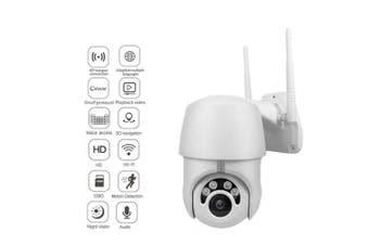 Wifi Wireless IP Camera Full HD 2MP Speed Dome Surveilance Auto Tracking PTZ IP Camera- Only camera China