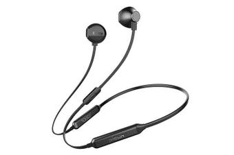 Picun H12 Wireless Headphones Sport Earphones IPX5 Waterproof Bluetooth Headphone For Pc Phone- Black China