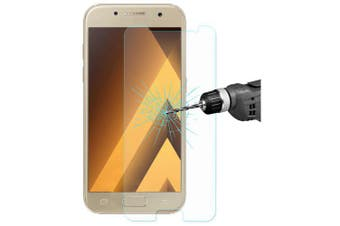 ENKAY 9H Hardness Scratch-proof Protective Film for Samsung Galaxy A3 2017- Transparent