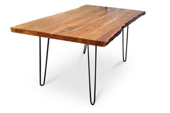 Antigua 1.8M Slab Dining Table