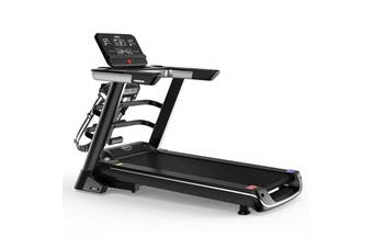 Multi-functional Electric Treadmill Pluse Senser Fitness Home Gym Massage Sit Up