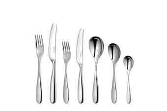 Robert Welch STANTON Bright Cutlery Set - 56 Piece