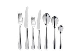 Robert Welch MALVERN Bright Cutlery Set - 56 Piece