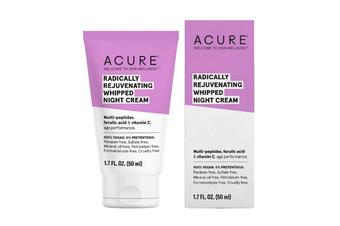Acure Radically Rejuvenating Whipped Night Cream (50 ml)