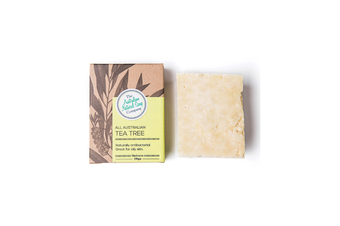 The Australian Natural Soap Company Tea Tree Soap (100 g)