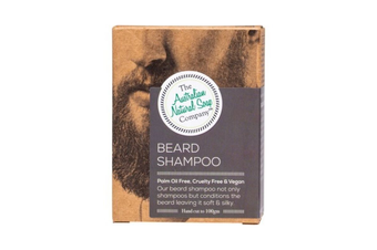 The Australian Natural Soap Company Beard Shampoo (100 g)