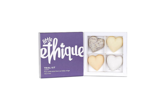Ethique Trial Pack For Little Ones (60 g)