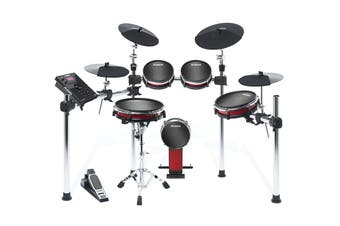 Alesis Crimson II 5 Piece Mesh Electronic Drum Kit