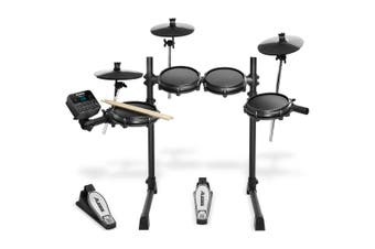 Alesis Turbo Mesh 5 Piece Electronic Drum Kit
