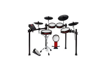 Alesis Crimson II SE Special Edition 5 Piece Electronic Drum Kit