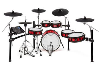Alesis Strike Pro Special Edition Hybrid Electronic 6 Piece Drum Kit