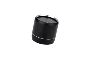 Select Mall Smart Bluetooth Speaker Voice Conversation Portable Bluetooth Subwoofer WiFi Wireless Bluetooth Speaker-Black