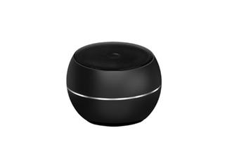 Select Mall AI Smart Bluetooth Wireless Small Sound Cannon Manual Voice Control Portable Mini Speaker-Black