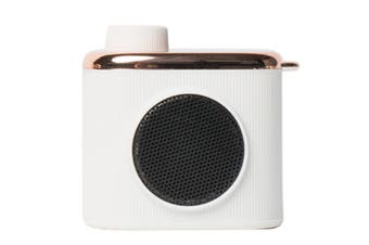 Select Mall Creative Mini Outdoor Wireless Bluetooth 4.0 Small Speaker Desktop Smart Audio Music Player-1