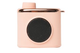 Select Mall Creative Mini Outdoor Wireless Bluetooth 4.0 Small Speaker Desktop Smart Audio Music Player-2