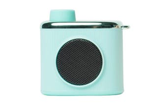Select Mall Creative Mini Outdoor Wireless Bluetooth 4.0 Small Speaker Desktop Smart Audio Music Player-3