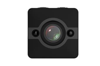 Select Mall 1080P HD Wireless Camera Diving Waterproof Sports DV Camera Aerial Recorder Camera 155 Degree FOV Loop-cycle Recording Night Vision