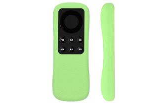 Select Mall Remote Control Cover Media Player Box Anti Slip Silicone Protective Case Cover for Amazon Fire TV Stick-