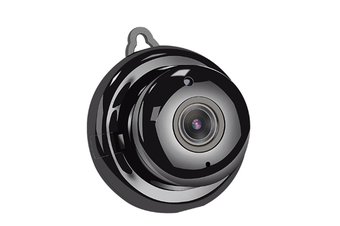 Select Mall Mini Wireless Camera Network WIFI Hook Up 1080p Panorama Card Infrared HD Surveillance Camera