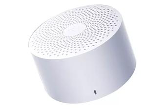Select Mall Speaker Portable Version Outdoor Sports Portable Version Wireless Bluetooth 4.1 Smart Speaker