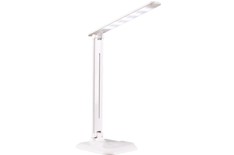 Select Mall Learning Eye Protection Desk Lamp Student Desk Rechargeable Bedroom Dormitory Bedside Lamp Reading Folding Lamp-2000 mAh