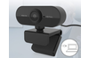 Select Mall Webcam with Microphone 1080P HD Webcam Streaming Computer Web Camera USB Computer Camera for PC Laptop Desktop Video Calling