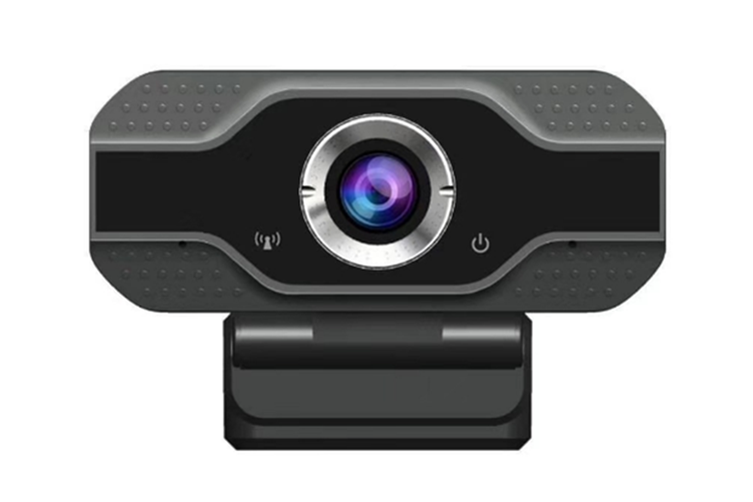 Select Mall 1080P Camera Free Drive Live Camera Laptop Camera with Microphone Suitable for Conference HD Chat Online Class