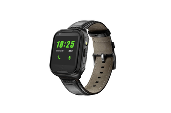 Select Mall 4G Smart Phone Watch Smart Bracelet Video Call Pedometer Blood Pressure Heart Rate Health Monitoring Suitable for The Elderly