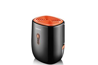Select Mall 800 Ml Dehumidifier Household Bedroom Dehumidifier Mute Dryer Warehouse Small Dehumidifier