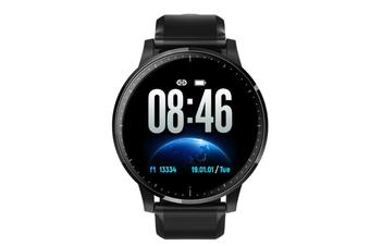 Select Mall Smart Bracelet Heart Rate Blood Pressure Waterproof Smart Watch-A