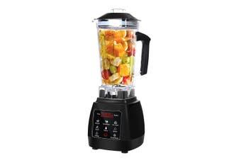 2L Commercial Blender Mixer Food Processor Kitchen Juicer Smoothie Ice Crush