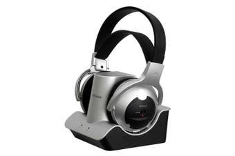Wintal Wireless Headphones Noise Cancelling Headset Bass Stereo Earphone