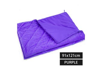 DreamZ Weighted Blanket Cover Quilt Duvet Doona Cover Kid Single Double Kid PR