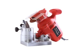 Traderight Chainsaw Sharpener Stones Electric Grinding Disc Sanding Tool Kit