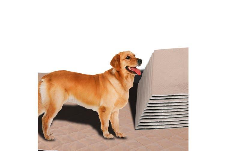 PaWz 2 Pcs 120x180 cm Reusable Waterproof Pet Puppy Toilet Training Pads