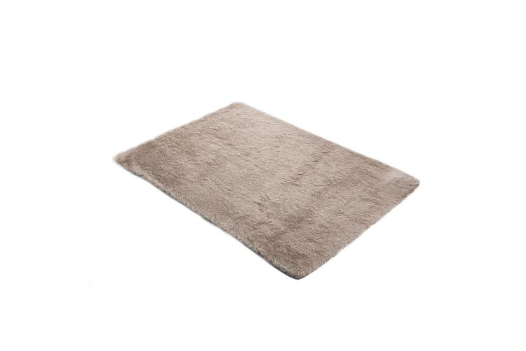 Floor Rugs Shaggy Rug Large Mats Shag Carpet Bedroom Living Room Mat 160 x 230
