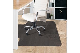 Chair Mat Carpet Hard Floor Protectors PVC Home Office Room Computer Work Mats