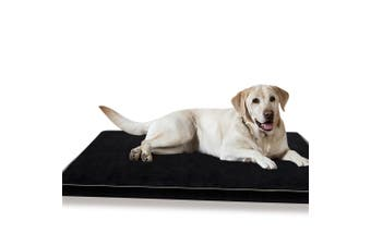 PaWz 5CM Memory Foam Orthopaedic Pet Bed Dog Puppy Mat Cat Pad Cushion XL