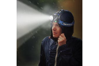 2x 500LM LED Headlamp Headlight Flashlight Head Torch Rechargeable CREE XML T6