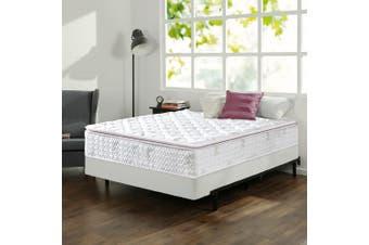 DreamZ Gel Infused Spring Foam Bed Mattress in King Sinlge Size