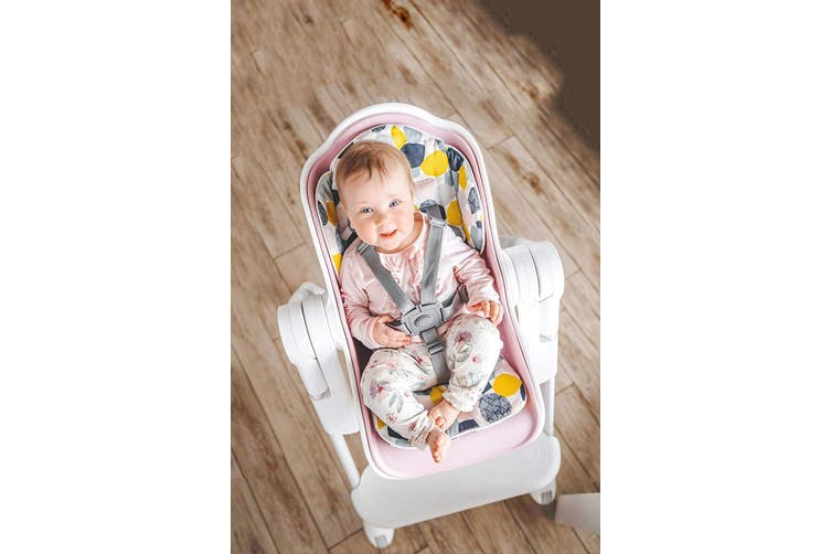 Oribel Cocoon Baby Highchair High Chair Seat Liner Cushion Mat Cover Protector