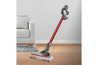 Spector Handheld Vacuum Cleaner Cordless Stick Handstick Vac Bagless Recharge