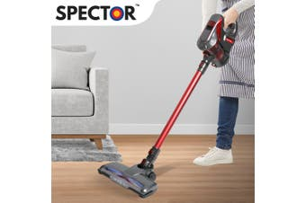 150W Handheld Vacuum Cleaner Cordless Stick Vac Bagless Rechargeable Wall Mounted
