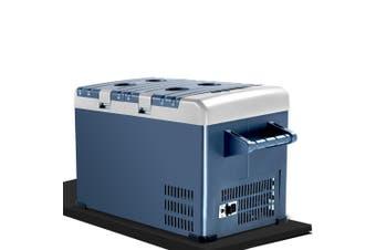 Spector 55L Portable Fridge Freezer Cooler Refrigerator Camping Caravan Boat