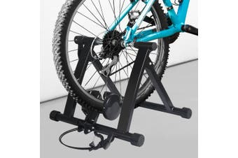 Centra Bicycle Trainer Stand Indoor Bike Training Rack Portable Fitness Cycling