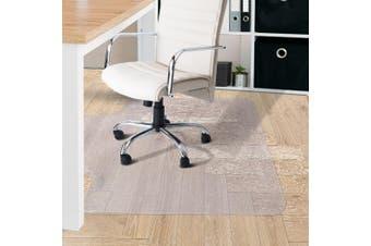 Chair Mat Carpet Hard Floor Protectors Home Office Room Computer Work PVC Mats