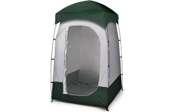 Mountview Camping Toilet Tent Outdoor Portable Change Room Shelter Cover Ensuite