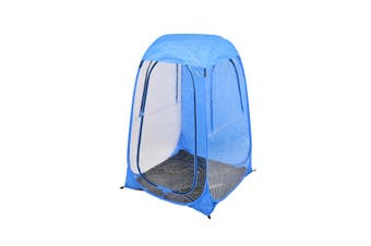 Mountview Pop Up Tent Camping Weather Tents Outdoor Portable Shelter Waterproof